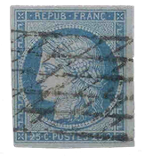 France - YT 4 - Cancelled