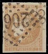 France - YT 43A