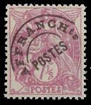 Frankrig - Forudannulleret Y&T 42