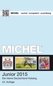 Michel Junior katalog 2015
