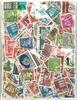 Danmark - 500 forskellige frimærker