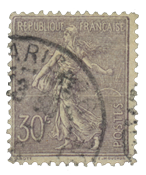 France 1903 - YT 133 - Cancelled