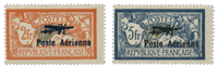 France 1927 - YTA 1/2 - Unused