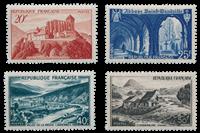 France - YT 841-43 - Mint
