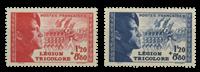 France - YT 565-66 - Mint