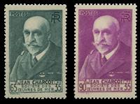 France - YT 377-77A - Mint