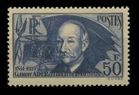 France - YT 398 - Mint