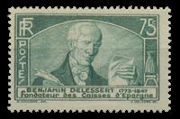 France 1935 - YT 303 - Mint