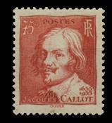 France 1935 - YT 306 - Mint