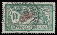 France 1925 - YT 207 - Cancelled