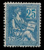 France 1900 - YT 114 - Cancelled