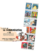 Kommunikaatio 1988 - vihko