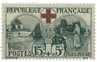 France 1918 - YT 156 - Unused
