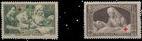 France 1940 - YT 459-60 - Unused