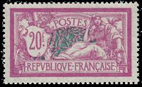 France 1925 - YT 208 - Unused