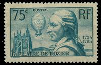 Frankrig 1936 - YT 313 - Ubrugt