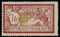 France 1900 - YT 121 - Unused