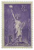 France 1936 - YT 309 - Unused