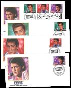 Elvis Førstedagskuverter