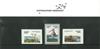 Danmark - Nationalpark Vadehavet - Flot souvenirmappe