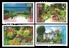 Barbados - Haver - Postfrisk sæt 4v