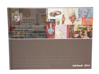 Liechtenstein - Yearbook 2014 - Year Book