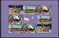 Grønland jul 98 M/S