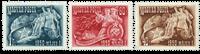 Hungary - AFA 1070-72 - Mint