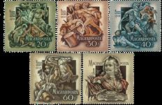 Ungarn afa 1281-85 *