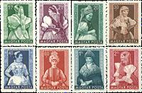 Ungarn afa 1302-09 *