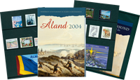 Aland - Year pack 2004
