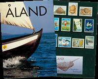 Åland - Year Pack 1995