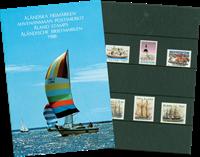 Åland - Year Pack 1988