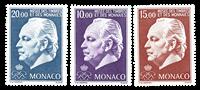 Monaco - Courants