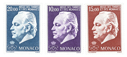 Monaco - Courants