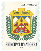 Current *Comú d'Ordino*