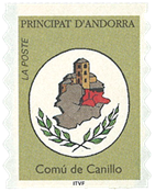 Current *Comú de Canillo*