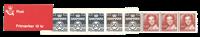 Denmark - Stamp booklet 1985 - Mint