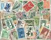 Finland - 125 forskellige postfriske frimærker