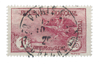 France 1926 - YT 231 - Cancelled