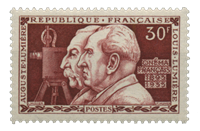 France 1955 - YT 1033 - Mint