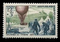 France mint Y&T 1018
