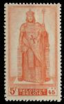 Belgien 1946 - OBP 742 - Ubrugt