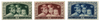 Belgium 1935 - OBP 404-06 - Unused