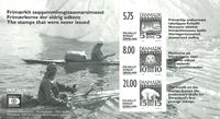 Grønland - Hafnia sorttryk 3