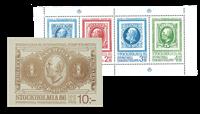 1983 Stockholmia booklet - Mint