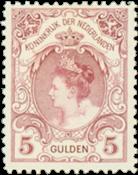 Nederland - Nr. 79 - Postfris