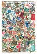Worldwide Extra - 3000 diff. stamps