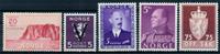 NORJA-kokoelma ajalta 1927--82