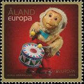 Åland - Europa 2015 - Postfrisk frimærke